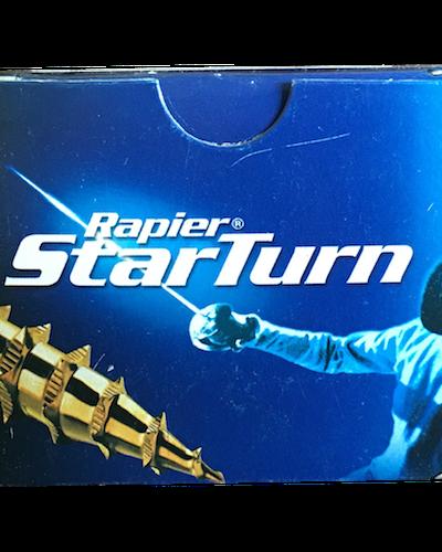 Rapier StarTurn Universal Screw 5×30